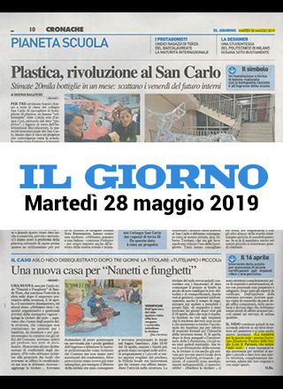 """Una Nuova Casa per """"Nanetti e Funghetti"""""""