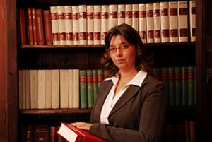 Avvocato Anna Giannoni