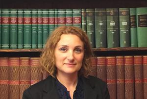 Avvocato Elisabetta Fantini